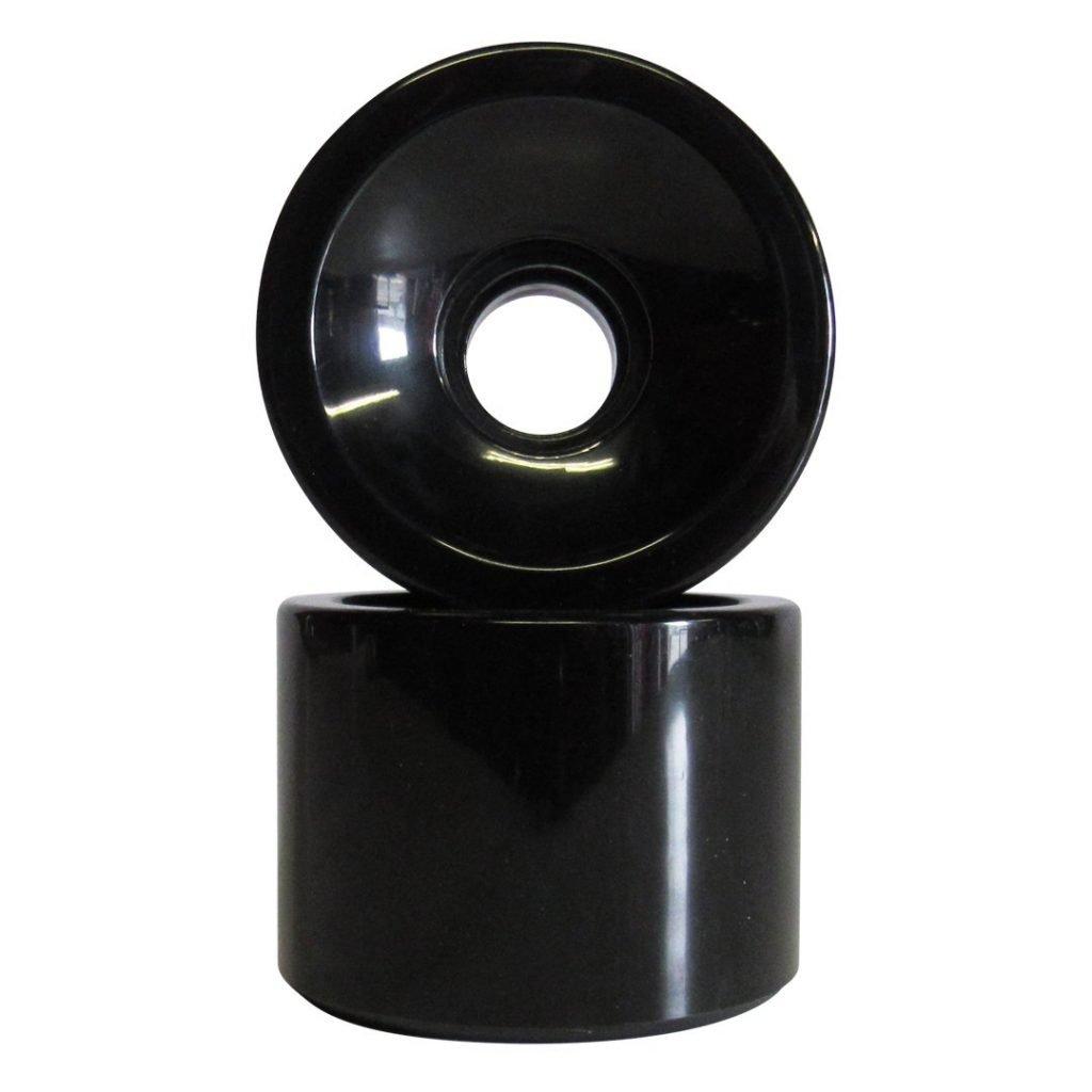 Longboard Wheel Black 78A