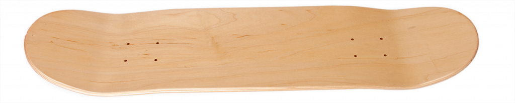 Custom Steep Concave