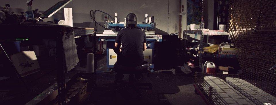 Custom Skateboard Manufacturing